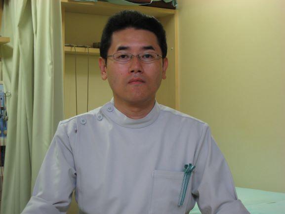 松田鍼灸院院長